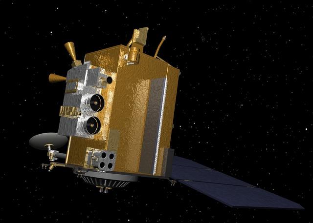 Lunar Reconnaissance Orbiter