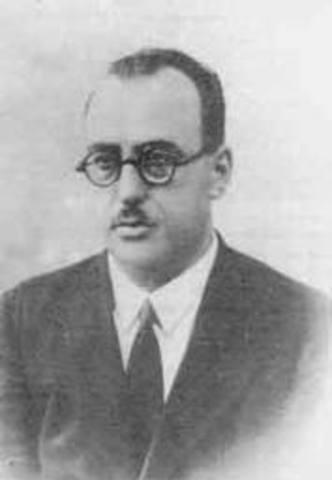 Lorenzo Luzuriaga Medina