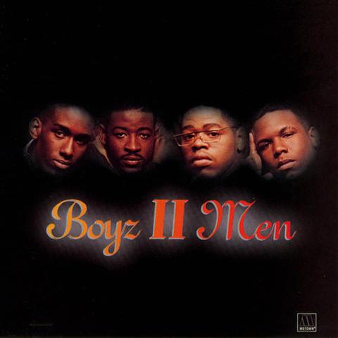 Boyz II Men - Christmas Interpretations