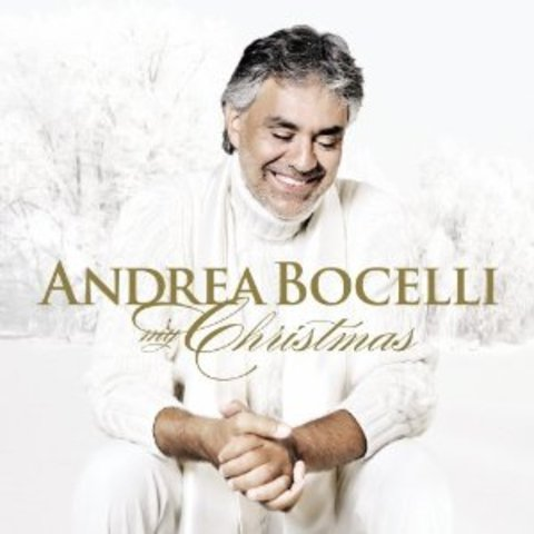 Andrea Boccelli - My Christmas