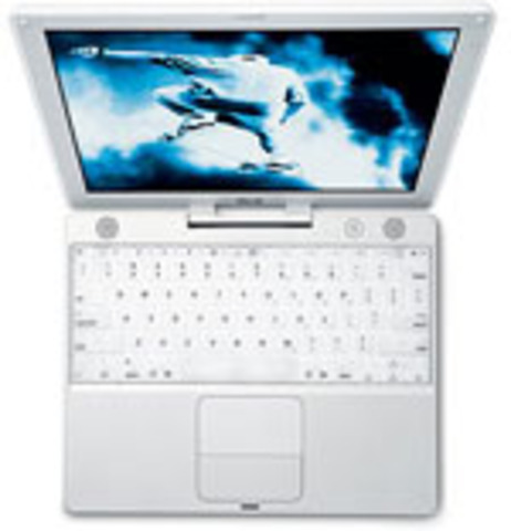 The iBook
