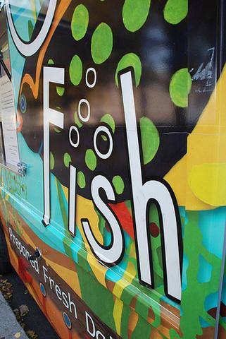 Fame for Food Trucks