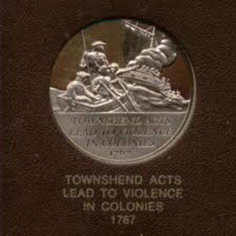 Townshend Duties