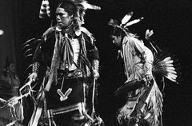 Catch Blackfoot stealing supplies