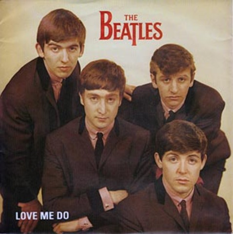 The Beatles' First Record