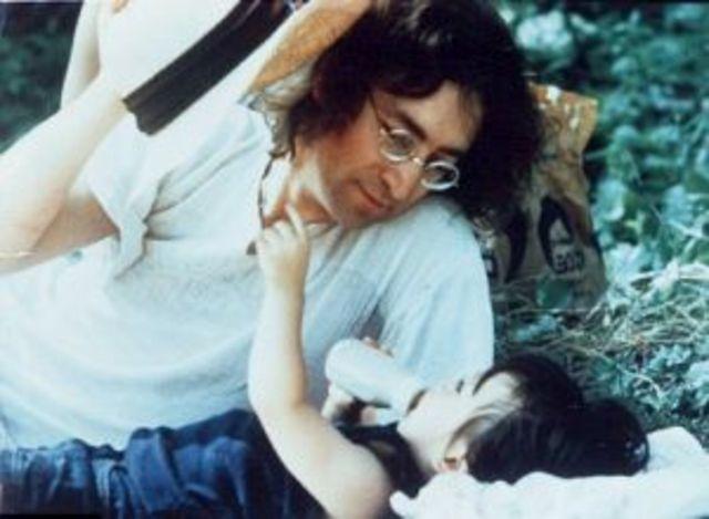 Lennon's Son