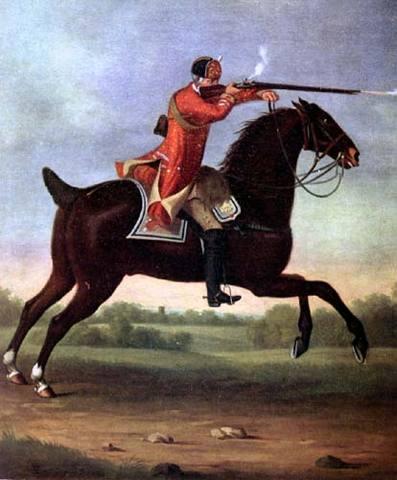 Brandwine,Pennsylvania Battle