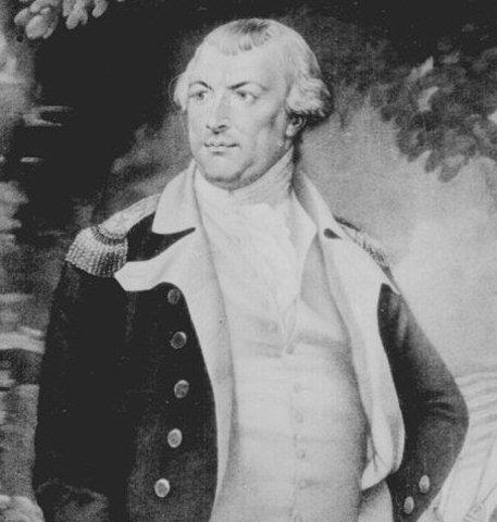 Nathanael Greene becomes commander