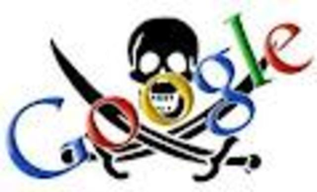 Film Business Strikes Back at Google Over Piracy Act