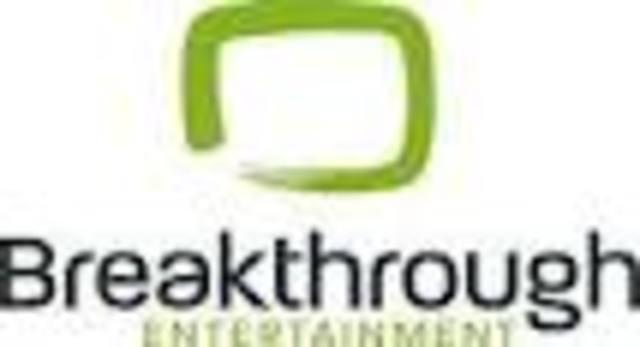 Breakthrough Sets up Film Distribution Unit