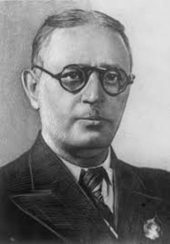 Узеир Гаджибеков