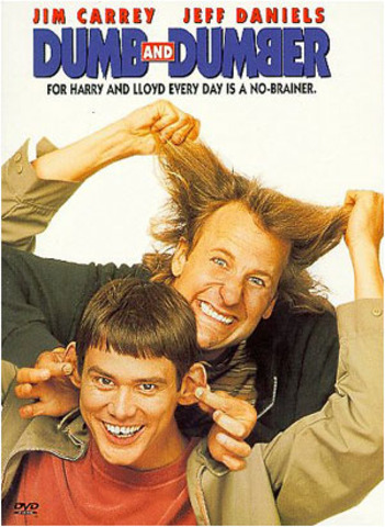 New Movies Staring Jim Carrey