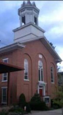 Messiah Lutheran Church installs High-Efficiency Boiler