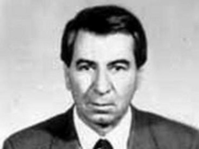 Рамиз Миришли