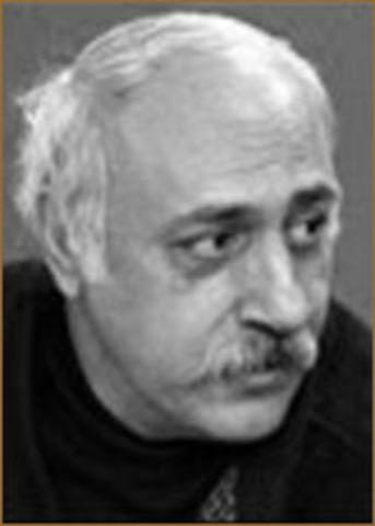 Эльдар Мансуров
