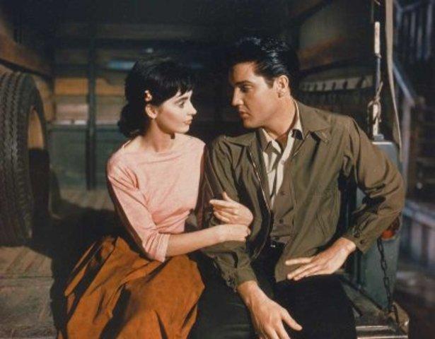 Elvis first film