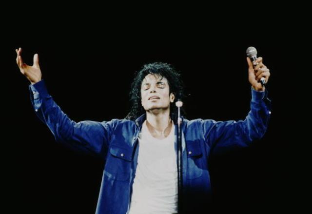 """King of Pop"""