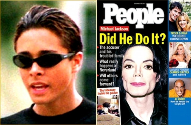 Rumors and Scandals