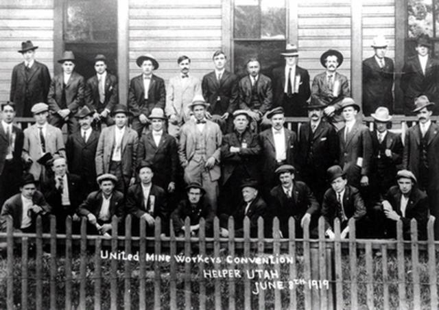 United Mine Workers Union (UMW)