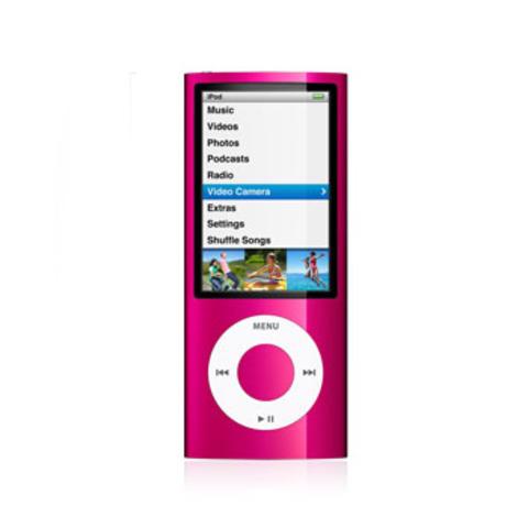 iPod Nano Fifth Gen