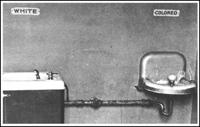 Jim Crow Laws- Set back for AA Rights