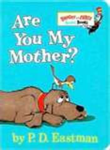 Are you my mother? Part two
