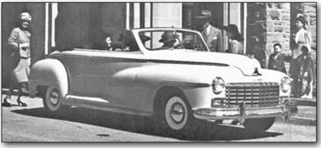 1949-1953 Corenet