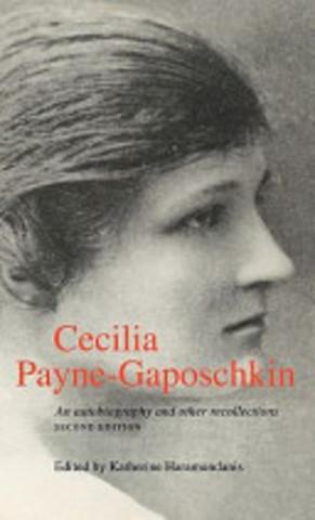 Cecelia Payne-Gaposchkin