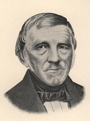 Johann Franz Encke-German