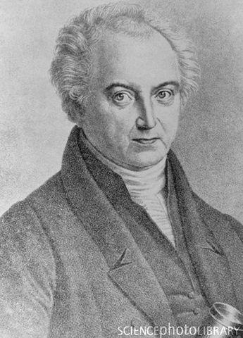 Heinrich Wilhelm Olbers-Germany