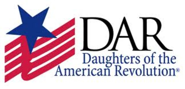 DAR Founded