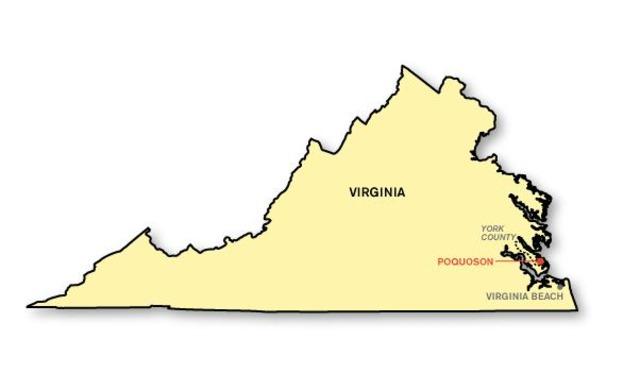 Virginia Secedes... More States Soon Follow