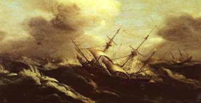 Sinking of the Sussex