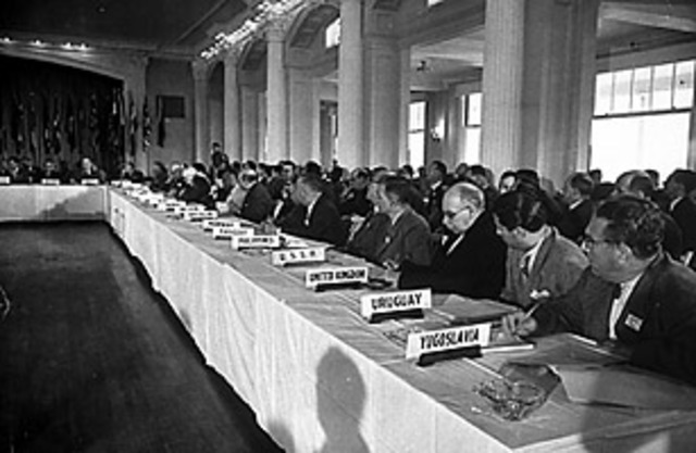 Bretton Woods Agreements Act