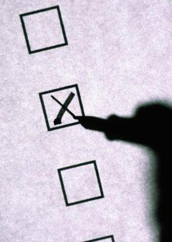 Election Reform Progresses