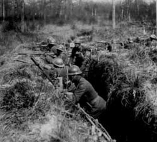 Black Cavalry Military Units