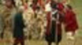 Wampanoag Tribe Timeline