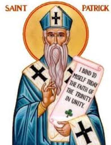 Sant Patrick