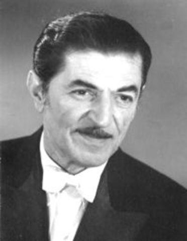 Ниязи Тагизаде-Гаджибеков