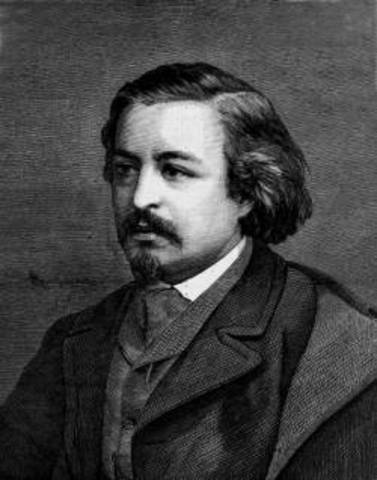 Thomas Nast, a muckraker, dies of yellow fever