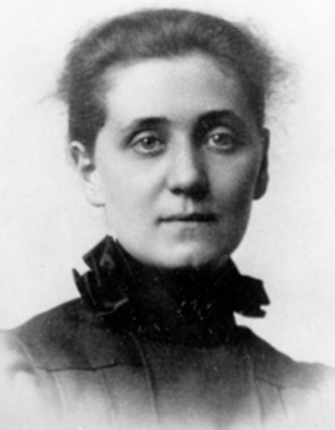Jane Addams Published her book
