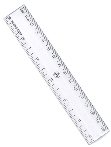 The metric system of weights and measures is officially adopted