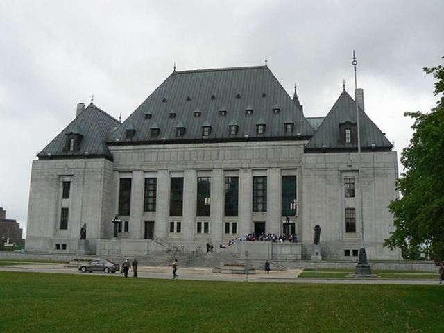Canada's abortion laws are repealed by the Supreme Court.