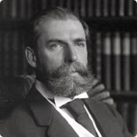 Charles Evan Hughes