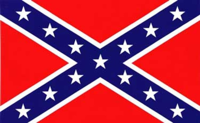 Formation of the Confederate States of America