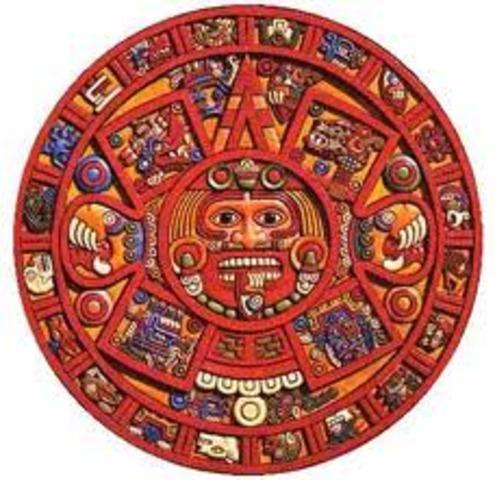 Earliest Mayan Evidence