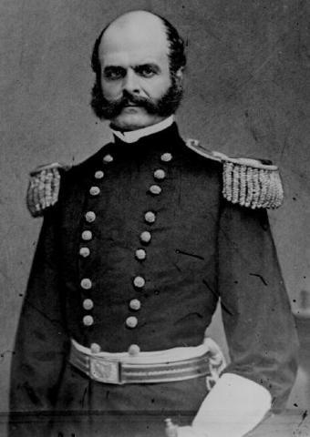 Lincoln Replaces McClellan