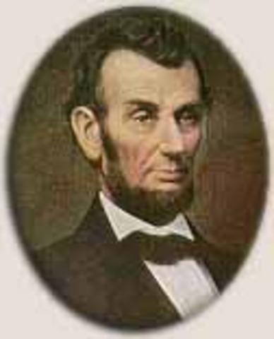 Gettysburgh Address