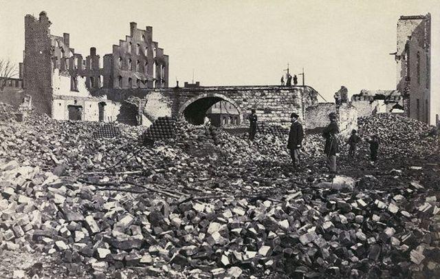 Siege of Richmond