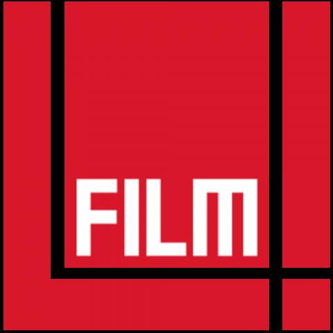 Film 4 Ident  8 Seconds